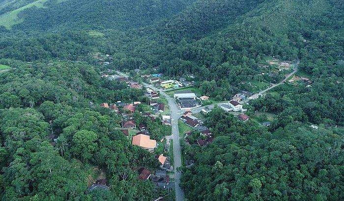 Ajuda para a comunidade do Bairro da Serra passar pelo COVID-19