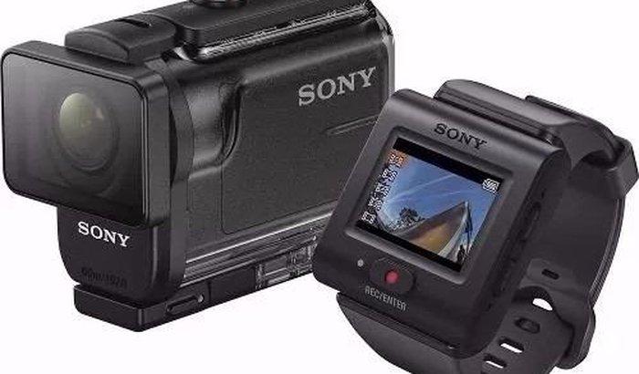 Camera Para Os Meus Vídeos