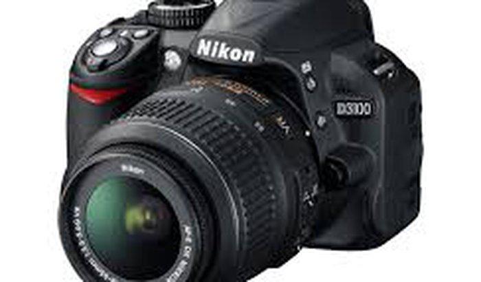 Me ajudem a comprar uma Câmera!